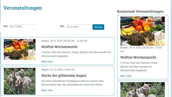 webdesign-referenz-wolftal-veranstaltungen